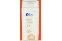 etos bodylotion