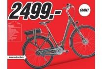 giant prime e 2 e bike stadsfiets