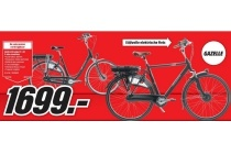 gazelle orange c7 hf e bike stadsfiets