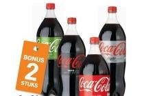 coca cola 1 5 literflessen