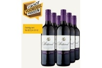 waterval cabernet merlot