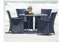 vamdrup tafel kosta stoelen