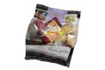 poldergoud aardappelen alle varianten zak 600 gram eur0 99