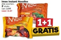 imee instant noodles
