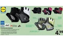 fietshandschoenen