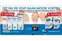 gewohl voetverzorging