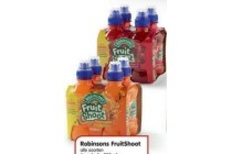 robinsons fruitshoot