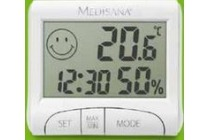 medisana thermo hygrometer