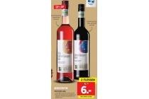 fairtrade wijn