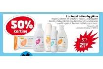 lactacyd intiemhygiene