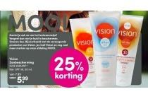 vision zonbescherming