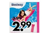 bestway luchtbed