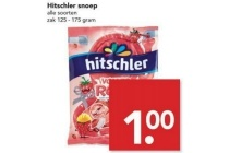 hitschler snoep