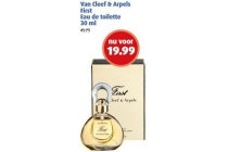 van cleef en arpels first eau de toilette 30 ml