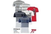 manguun t shirt