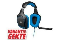 logitech g430 7 1 gaming hoofdtelefoon