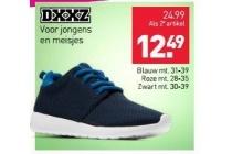 dxxz sneakers