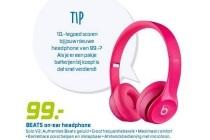 beats on ear headphone solo v2