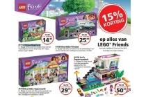 alles van lego friends