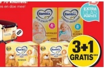 bambix baby of peuterpap
