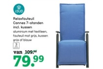 relaxfauteuil cannes