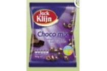 jack klijn choco mix