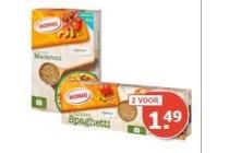 honig macaroni of spaghetti