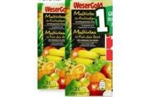 wesergold multivitamine