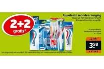 aquafresh monverzorging