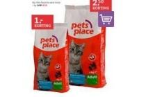 pets place kattenvoer