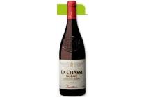 la chasse rouge franse wijn