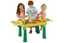 keter zand en water speeltafel