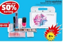 catrice goodiebag
