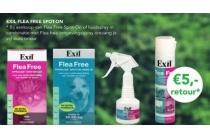 exil flea free spot on