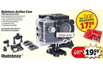 quintezz action cam