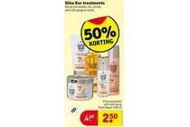 gliss kur treatments
