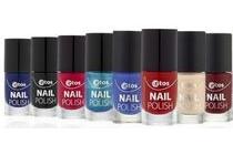 etos nail polish