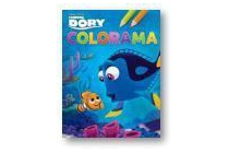 finding dory colorama
