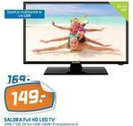 salora full hd led tv