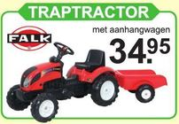 traptractor