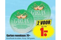 garlan roomkaas 70