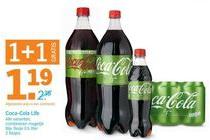 coco cola life
