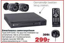 smartwares camerasysteem