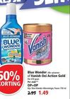 blue wonder of vanish oxi action gold