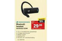 sennheiser ezx80 bluetooth headset