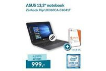 asus 13 3 notebook