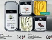 sanissimo premium ice cream