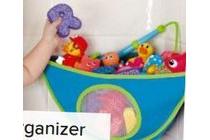 munchkin bath organizer