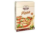 bauckhof mix voor pizzadeeg