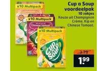 cup a soup voordeelpak